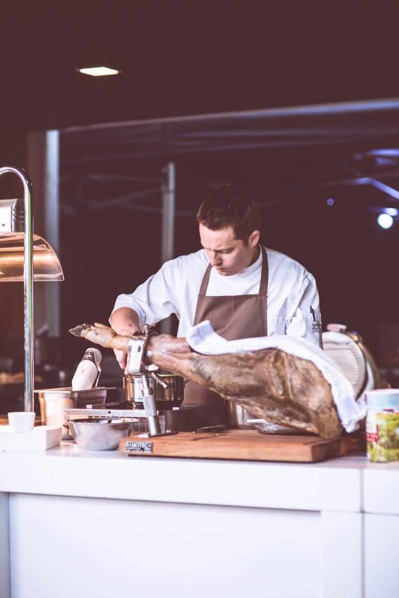 Gastronomie Nicolas - Catering - Traiteur - Trouw - Huwelijk - Bruiloft - House of Weddings - 13