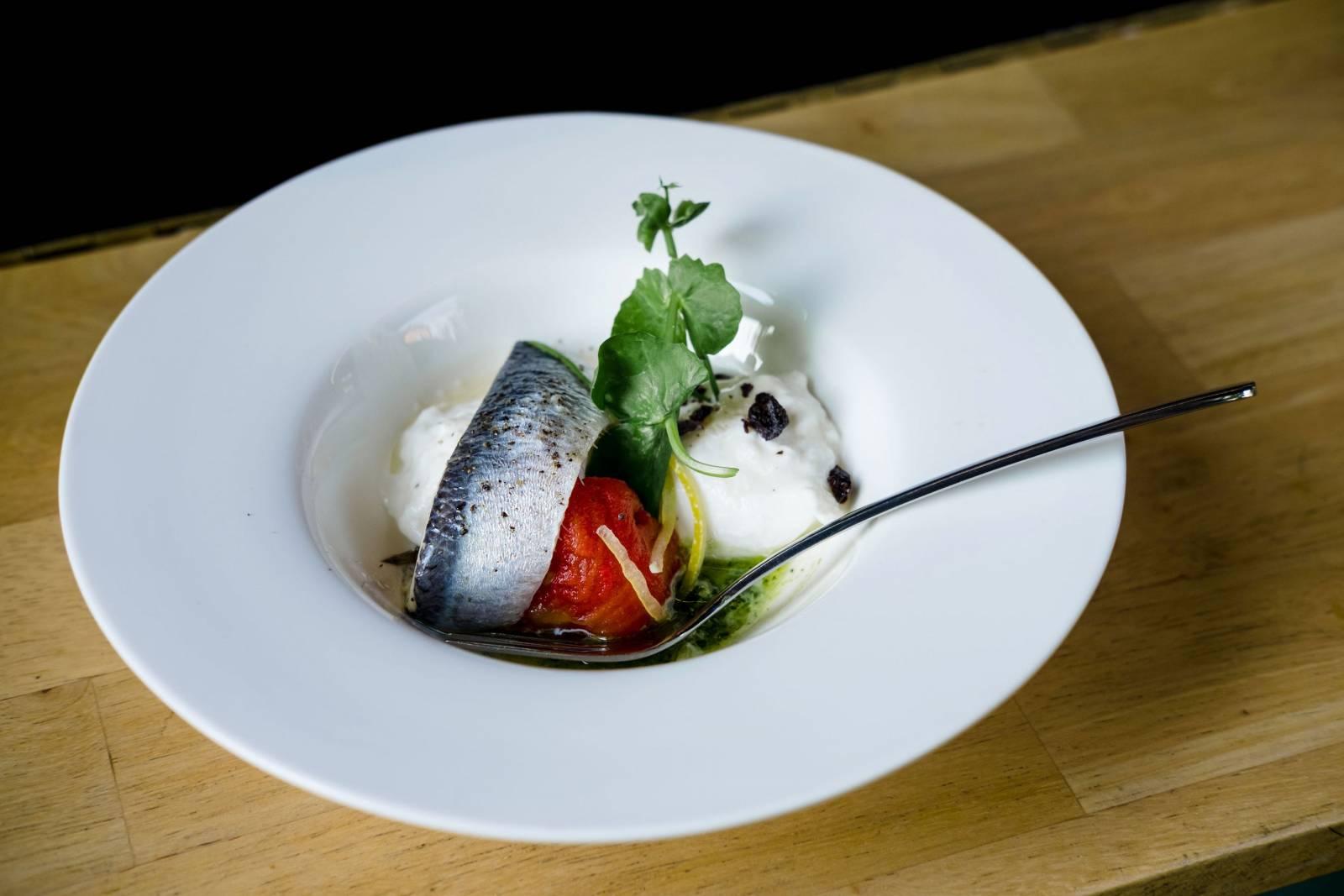 Gastronomie Nicolas - Catering - Traiteur - Trouw - Huwelijk - Bruiloft - House of Weddings - 14