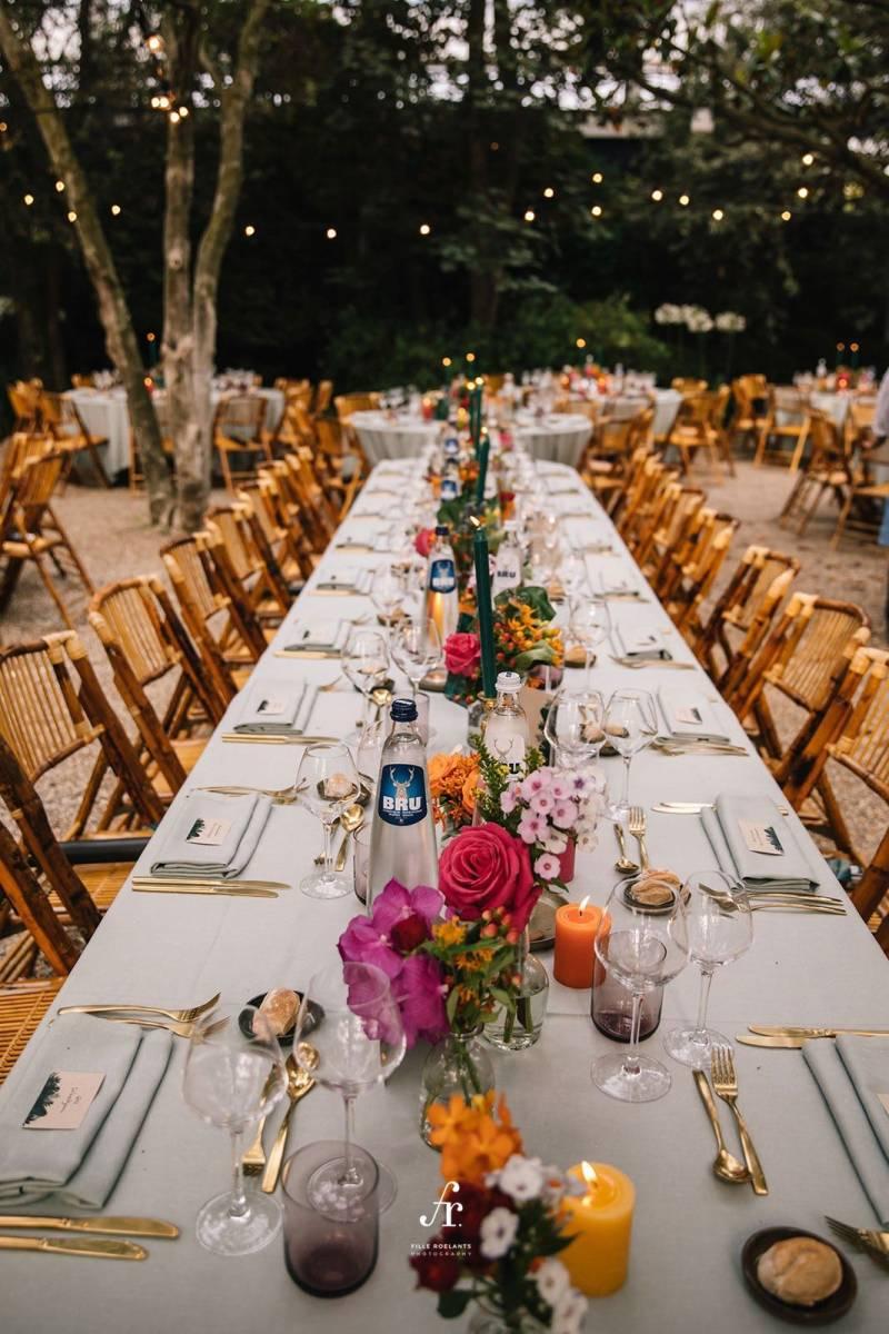 Gastronomie Nicolas - Catering - Traiteur - Trouw - Huwelijk - Bruiloft - House of Weddings - 2