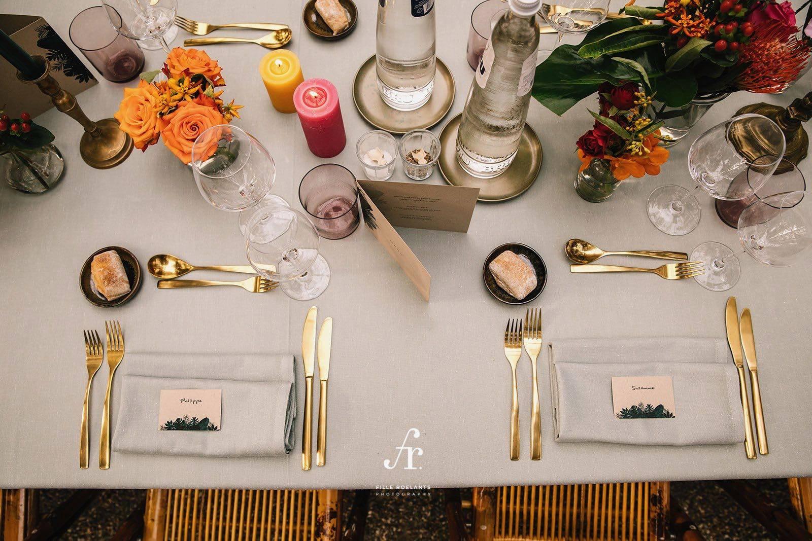 Gastronomie Nicolas - Catering - Traiteur - Trouw - Huwelijk - Bruiloft - House of Weddings - 3
