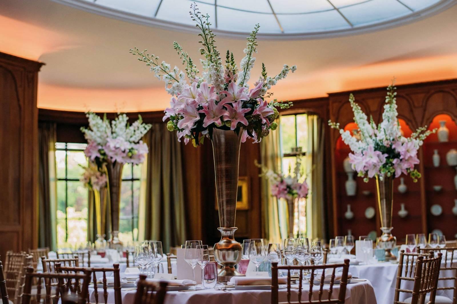 Gastronomie Nicolas - Catering - Traiteur - Trouw - Huwelijk - Bruiloft - House of Weddings - 4