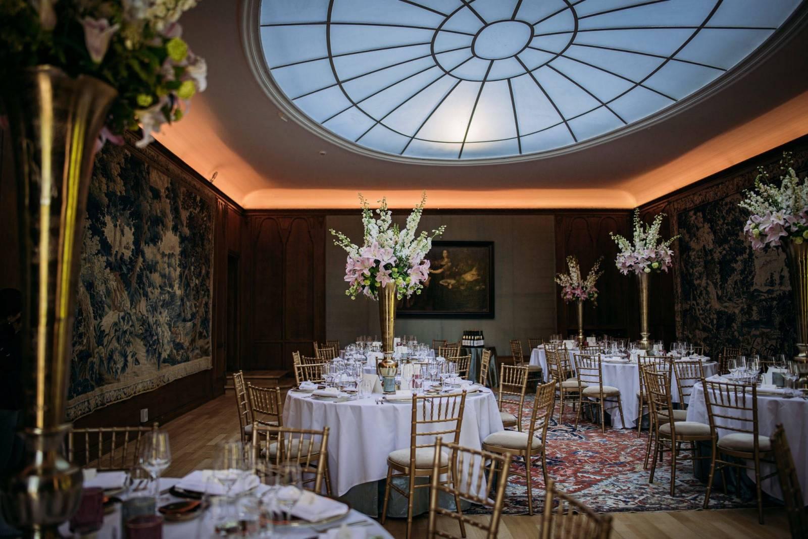 Gastronomie Nicolas - Catering - Traiteur - Trouw - Huwelijk - Bruiloft - House of Weddings - 5