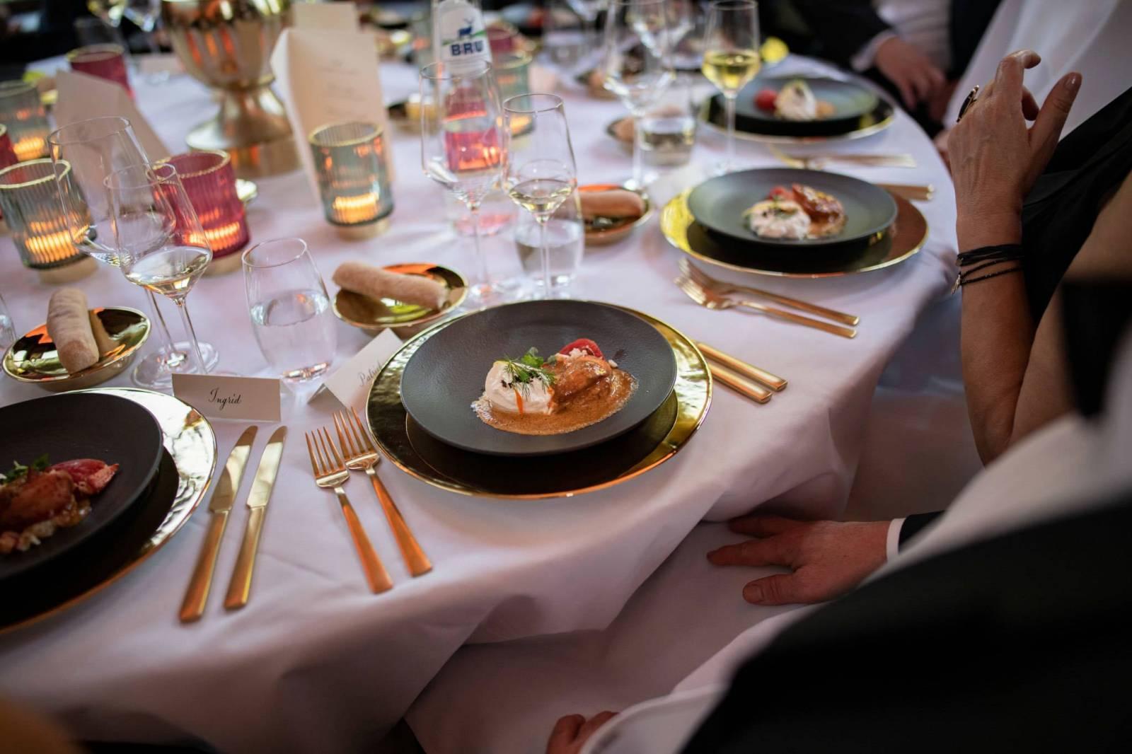 Gastronomie Nicolas - Catering - Traiteur - Trouw - Huwelijk - Bruiloft - House of Weddings - 6