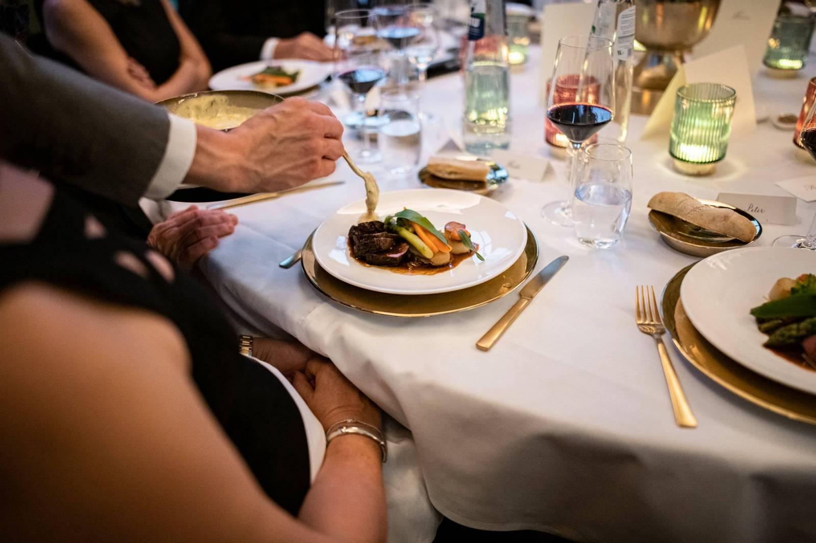 Gastronomie Nicolas - Catering - Traiteur - Trouw - Huwelijk - Bruiloft - House of Weddings - 7
