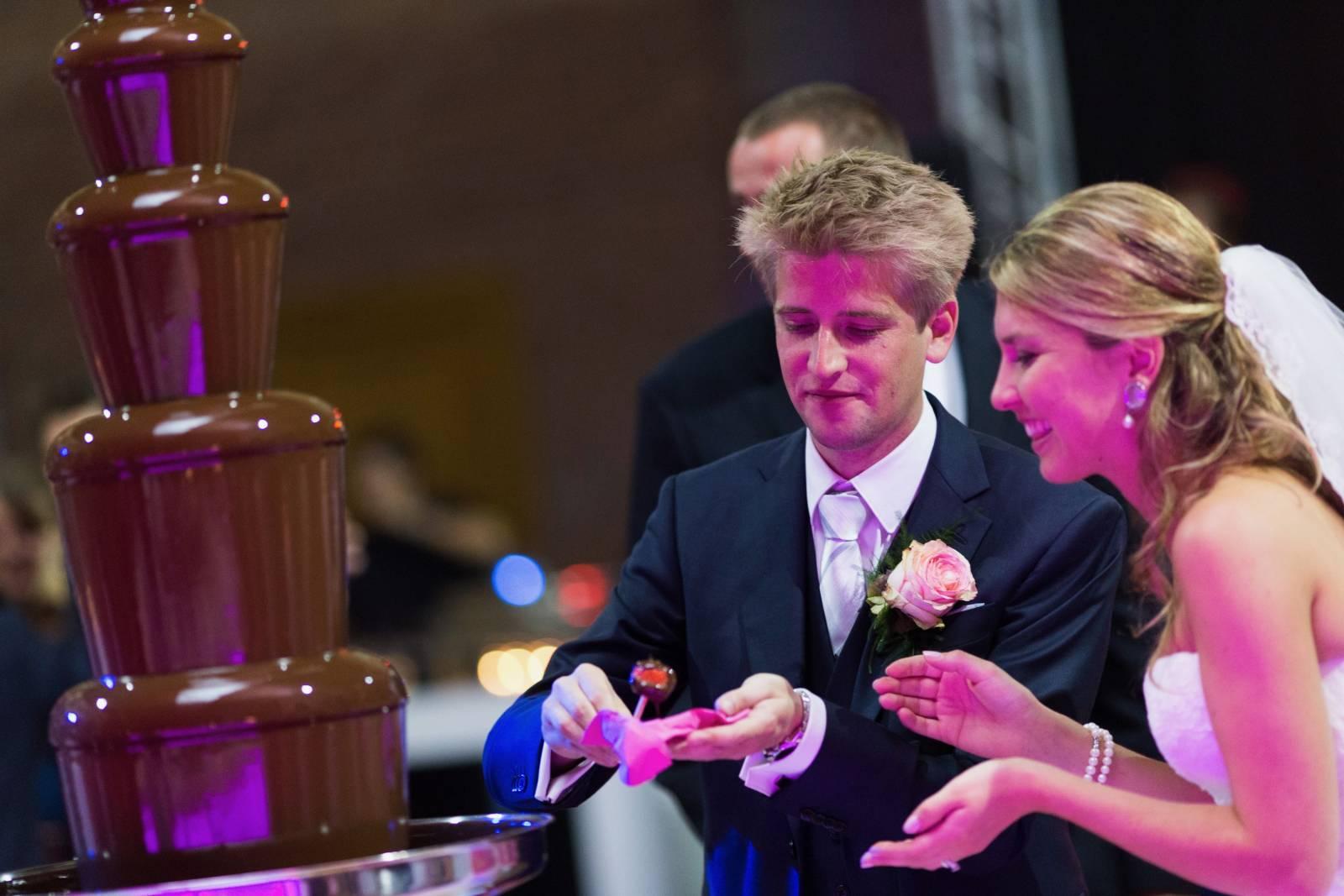 Gastronomie Nicolas - Catering - Traiteur - Trouw - Huwelijk - Bruiloft - House of Weddings - 8