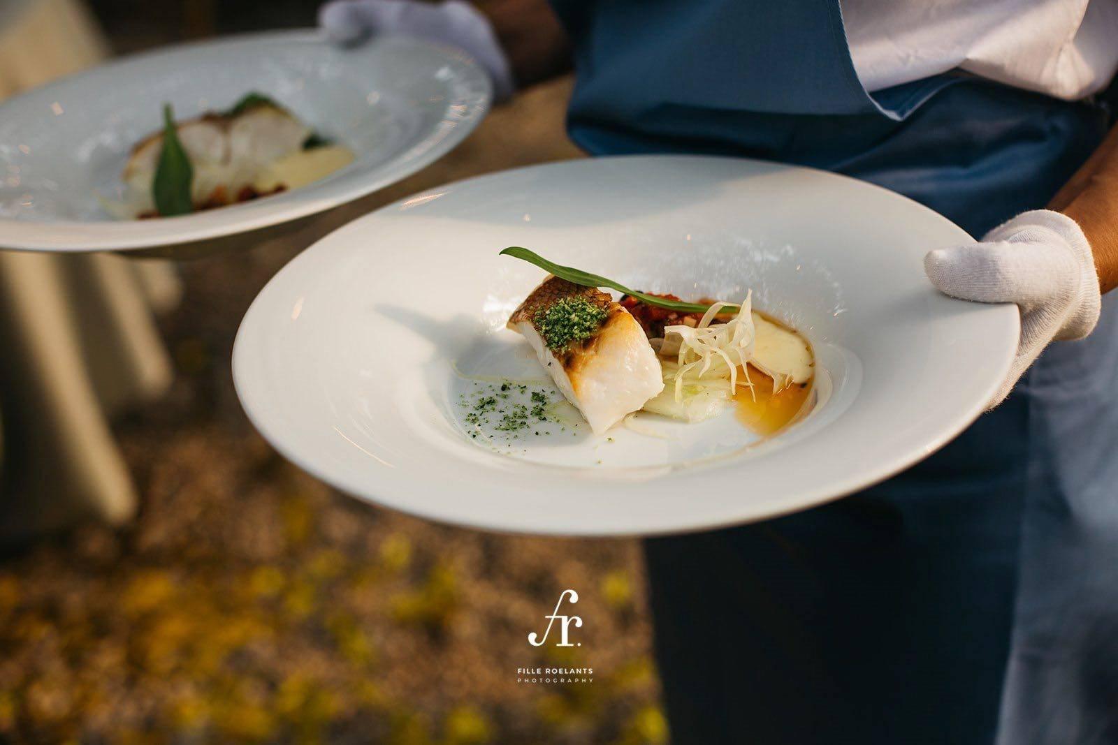 Gastronomie Nicolas - Catering - Traiteur - Trouw - Huwelijk - Bruiloft - House of Weddings - 9