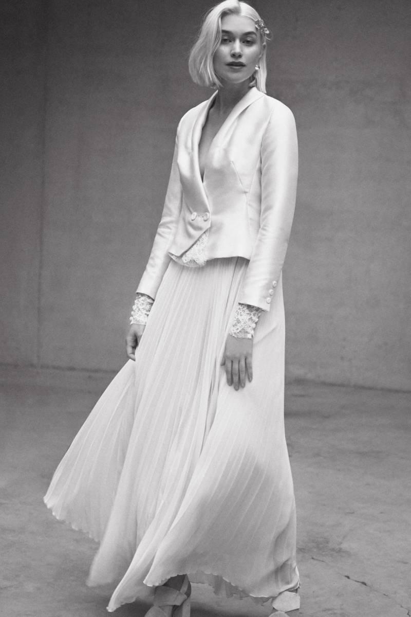 Eva Janssens - Fotograaf: Oona Smet - House of Weddings