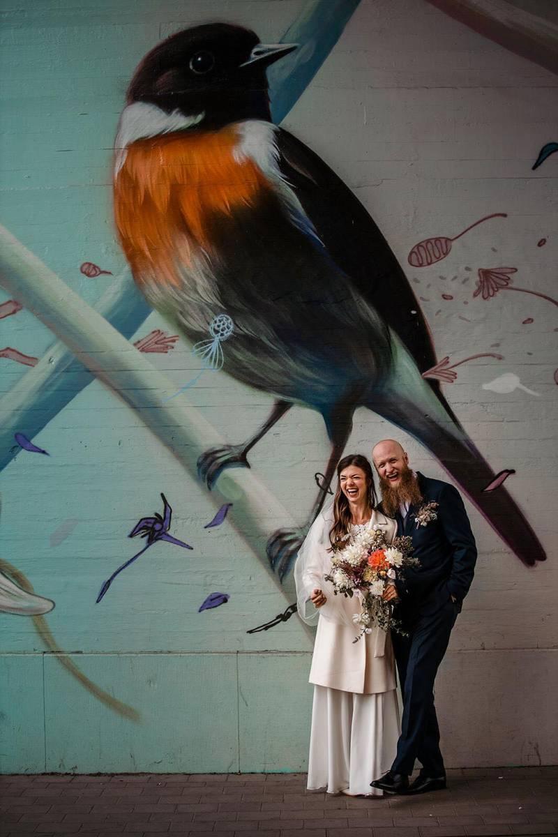 Ginger & Ginder - Martha _ Wictor (C) Didier Bunkens - House of Weddings