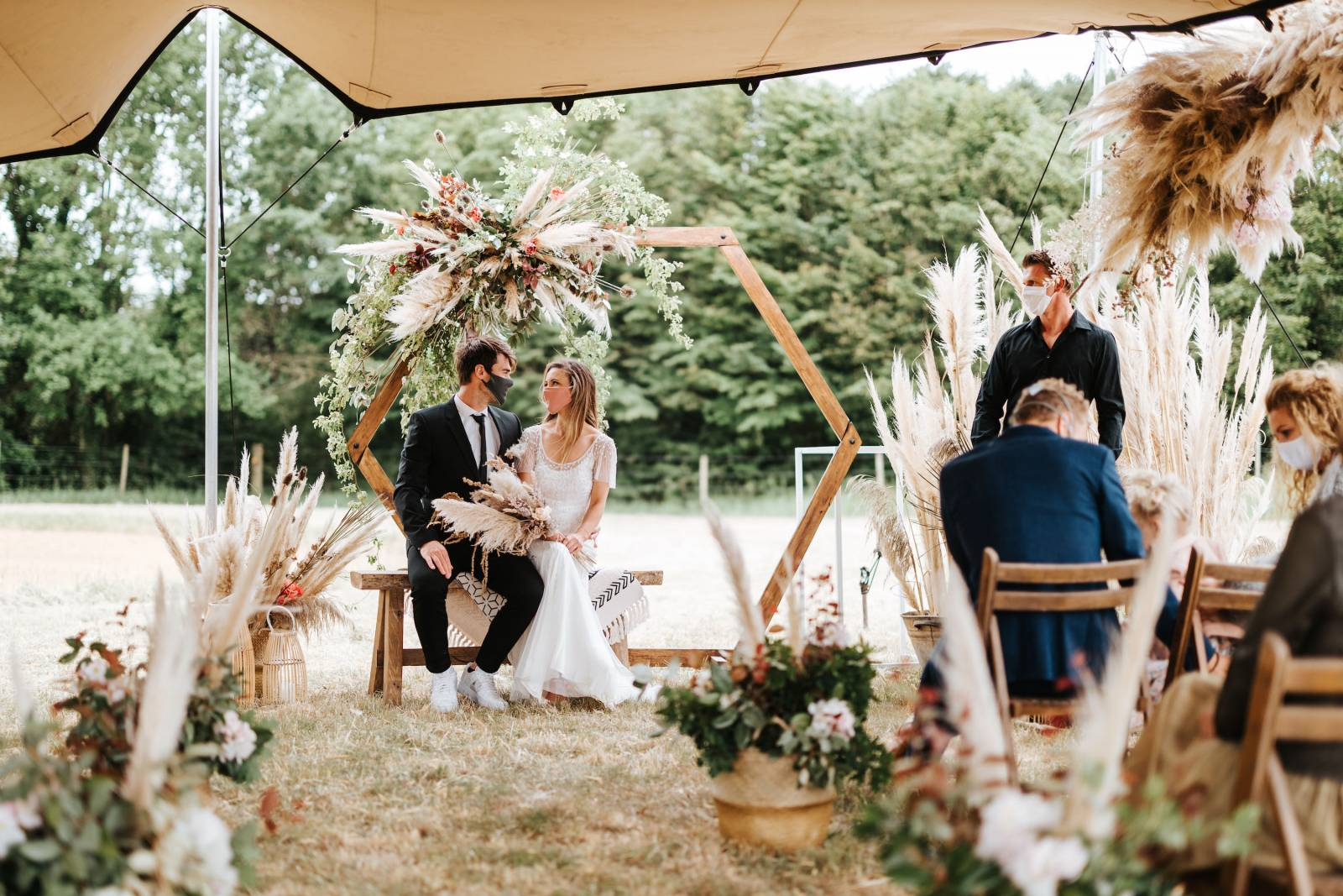Ginger & Ginder - Your Time to Smile (c) Stijn Willems - House of Weddings