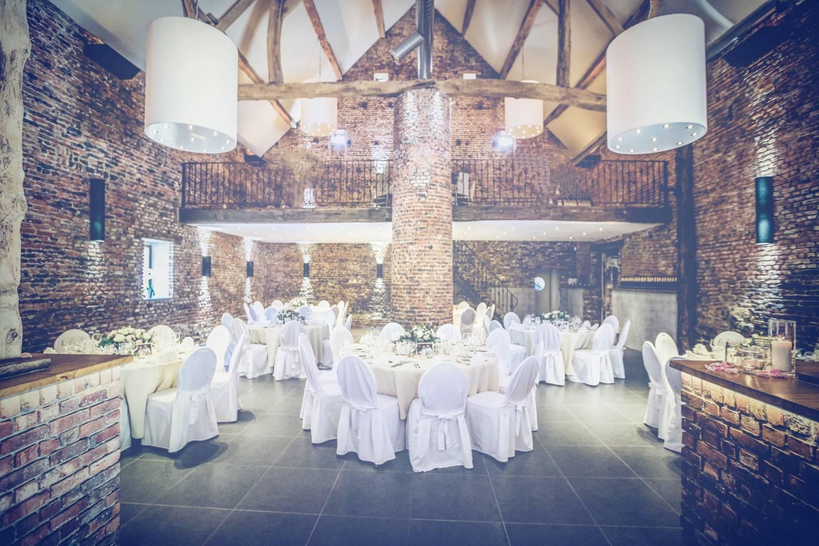 Goed Van Gothem - Feestzaal - House of Weddings - 11