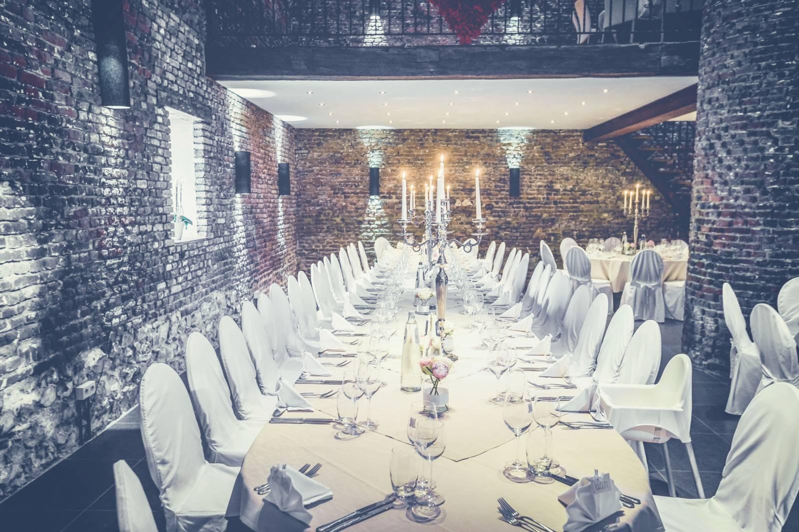 Goed Van Gothem - Feestzaal - House of Weddings - 16