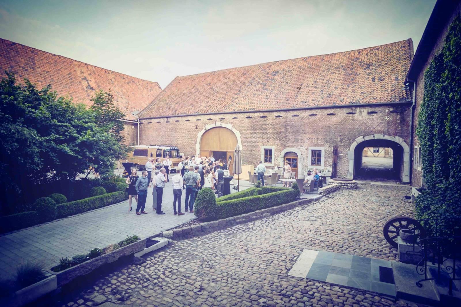 Goed Van Gothem - Feestzaal - House of Weddings - 21