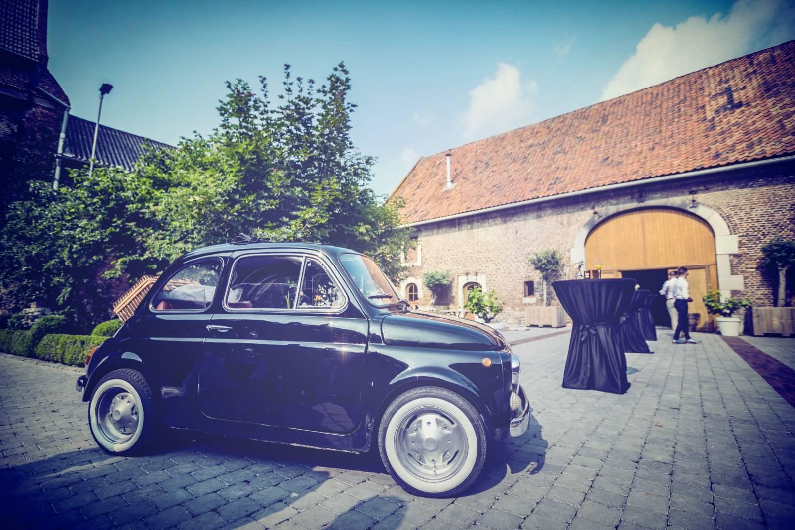 Goed Van Gothem - Feestzaal - House of Weddings - 6