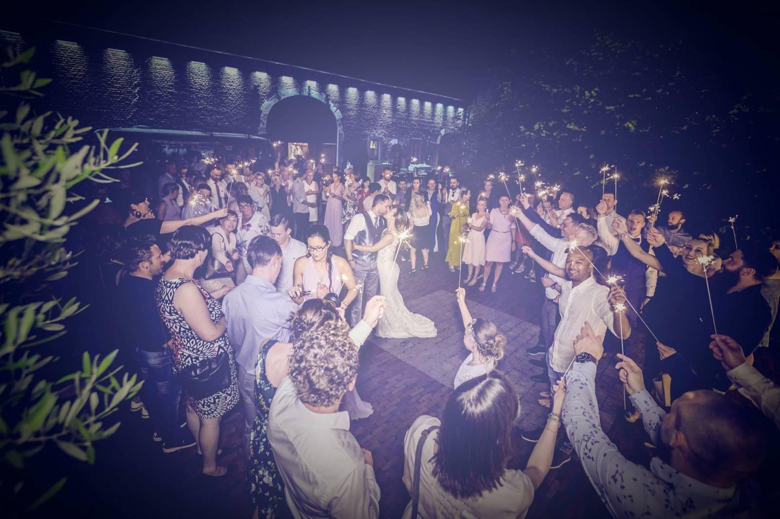 Goed Van Gothem - Feestzaal - House of Weddings - 8