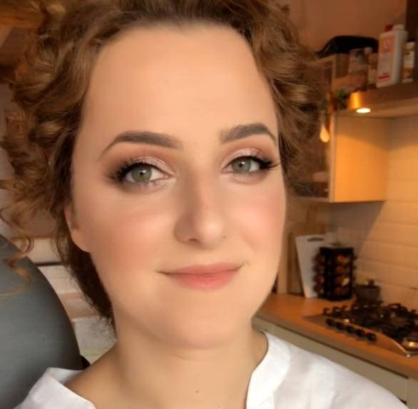 Gribeau - Make-up & Hairstyling - House of Weddings 6