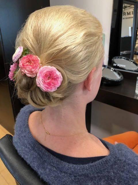 Hairmess - Bruidskapsel - House of Weddings - 2