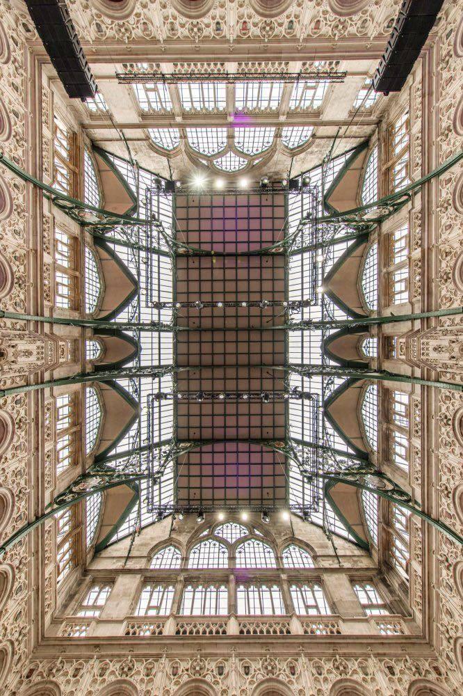 Handelsbeurs Antwerpen - Feestzaal - Trouwlocatie - Historisch - House of Weddigs - 10