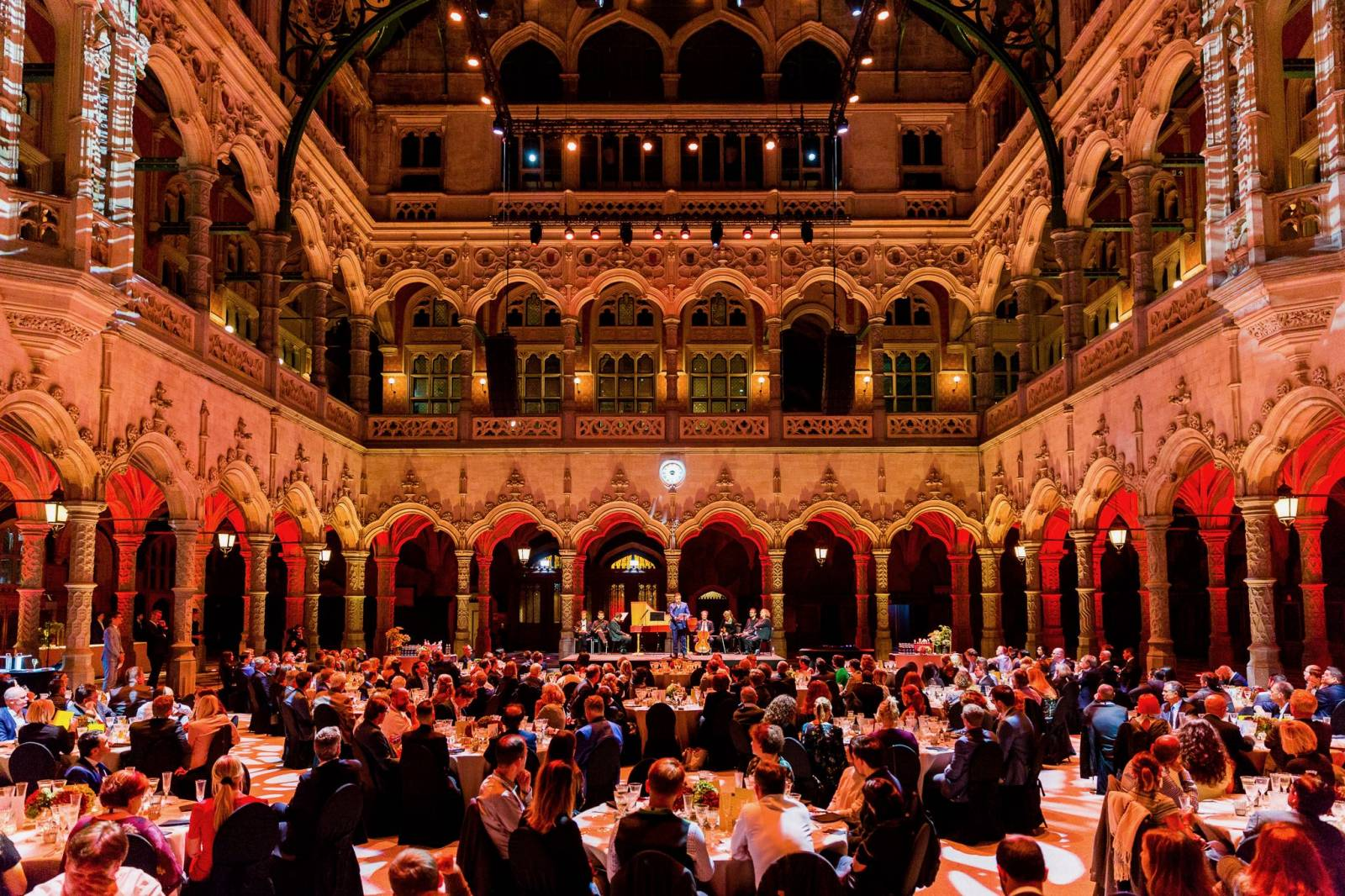 Handelsbeurs Antwerpen - Feestzaal - Trouwlocatie - Historisch - House of Weddigs - 12