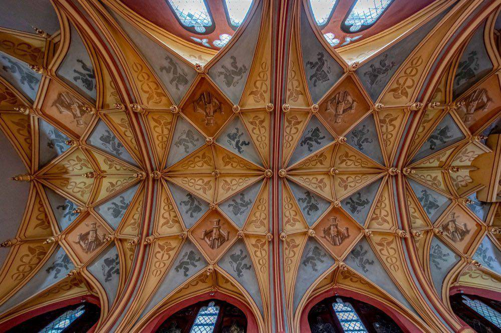 Handelsbeurs Antwerpen - Feestzaal - Trouwlocatie - Historisch - House of Weddigs - 5