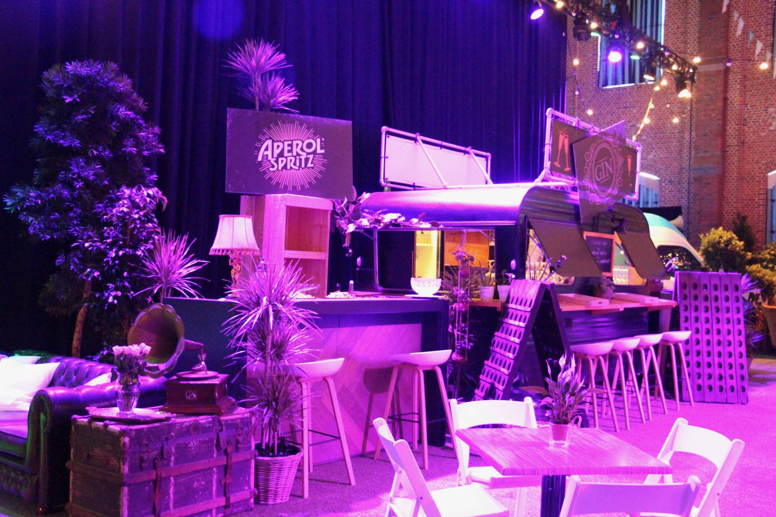 Hangar 43 - Feestzaal Oost-Vlaanderen - Industrieel - House of Weddings - 25