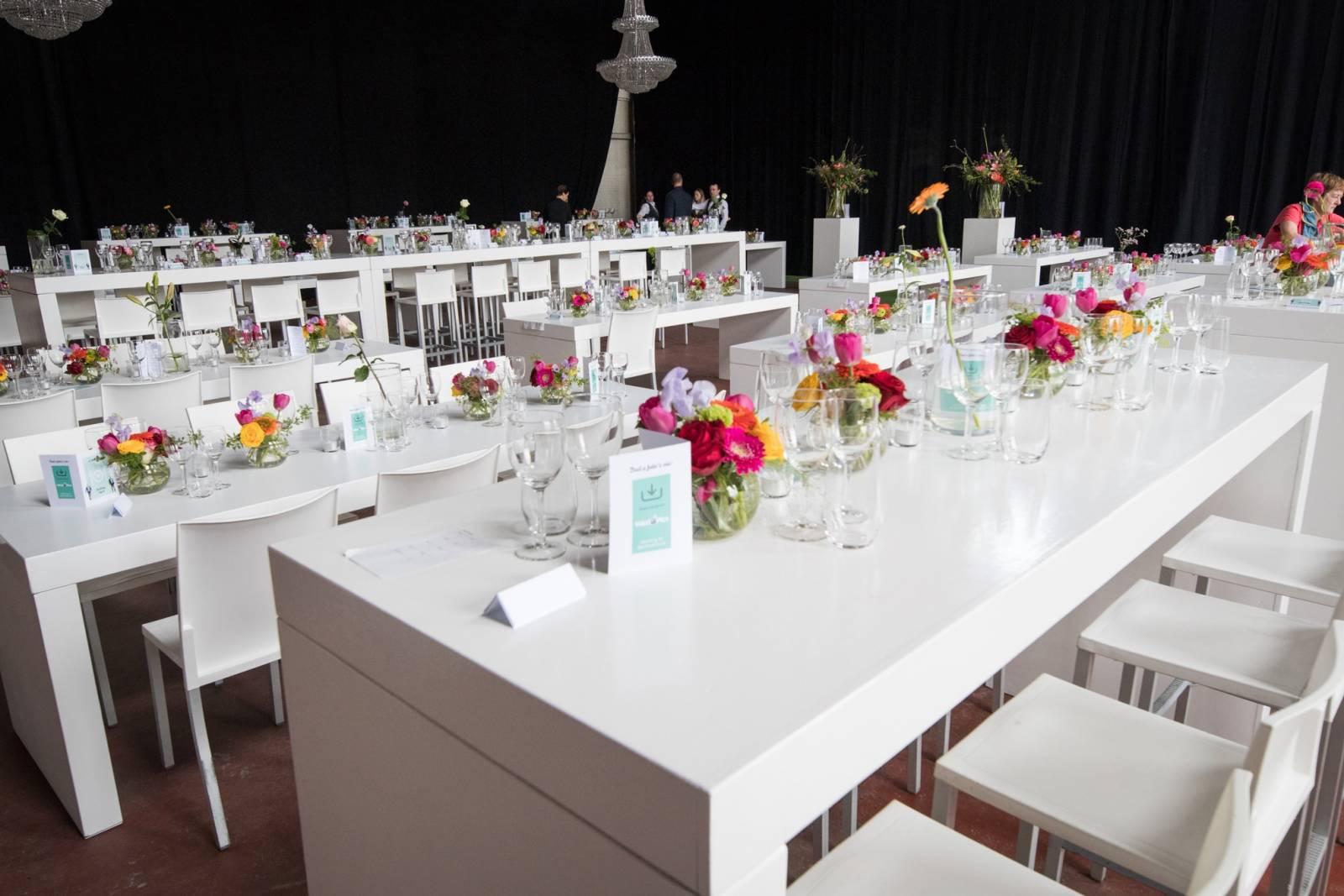Hangar 43 - Feestzaal Oost-Vlaanderen - Industrieel - House of Weddings - 6
