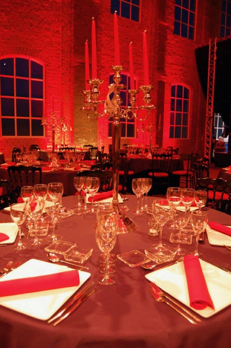 Hangar 43 - Feestzaal Oost-Vlaanderen - Industrieel - House of Weddings - 8