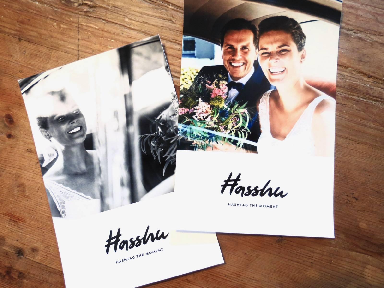 Hasshu - House of Weddings - 2