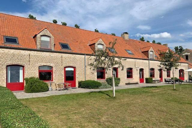 Hazegras - Feestzaal te Knokke - House of Weddings - 1 (1)