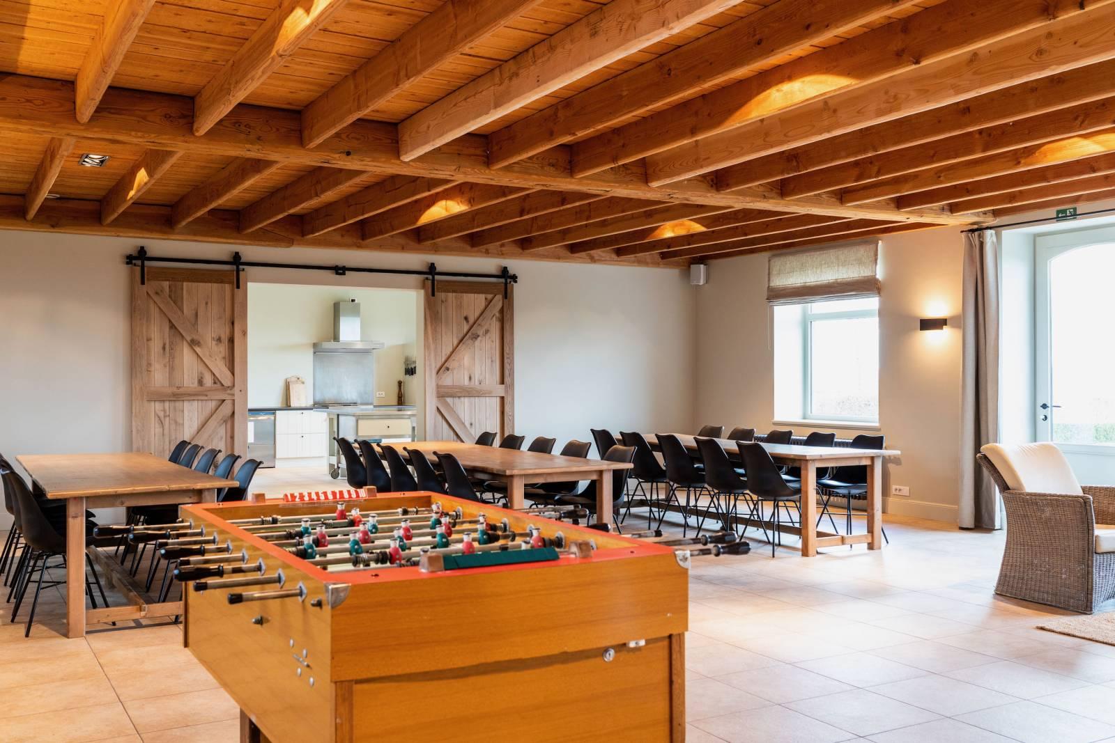 Hazegras - Feestzaal te Knokke - House of Weddings - 11