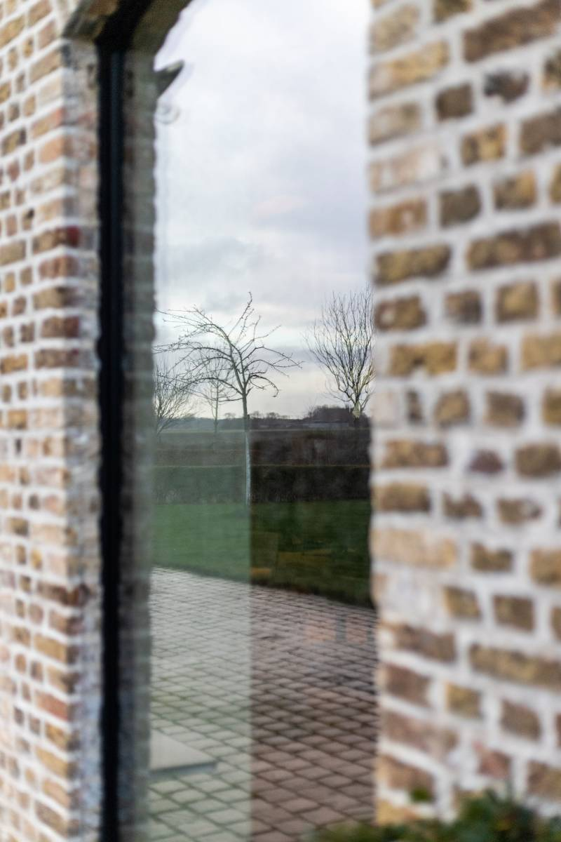 Hazegras - Feestzaal te Knokke - House of Weddings - 24