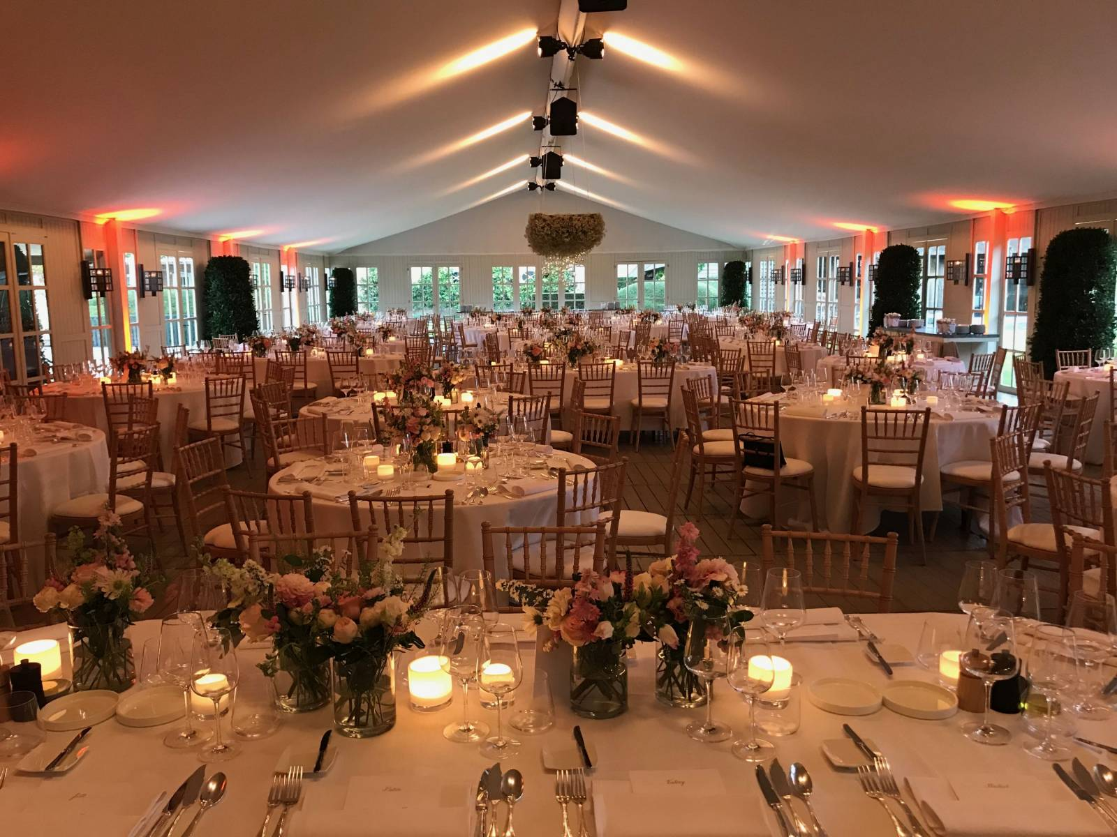 Hendrickx feesten - Catering - Traiteur - Cateraar - House of Weddings - 17