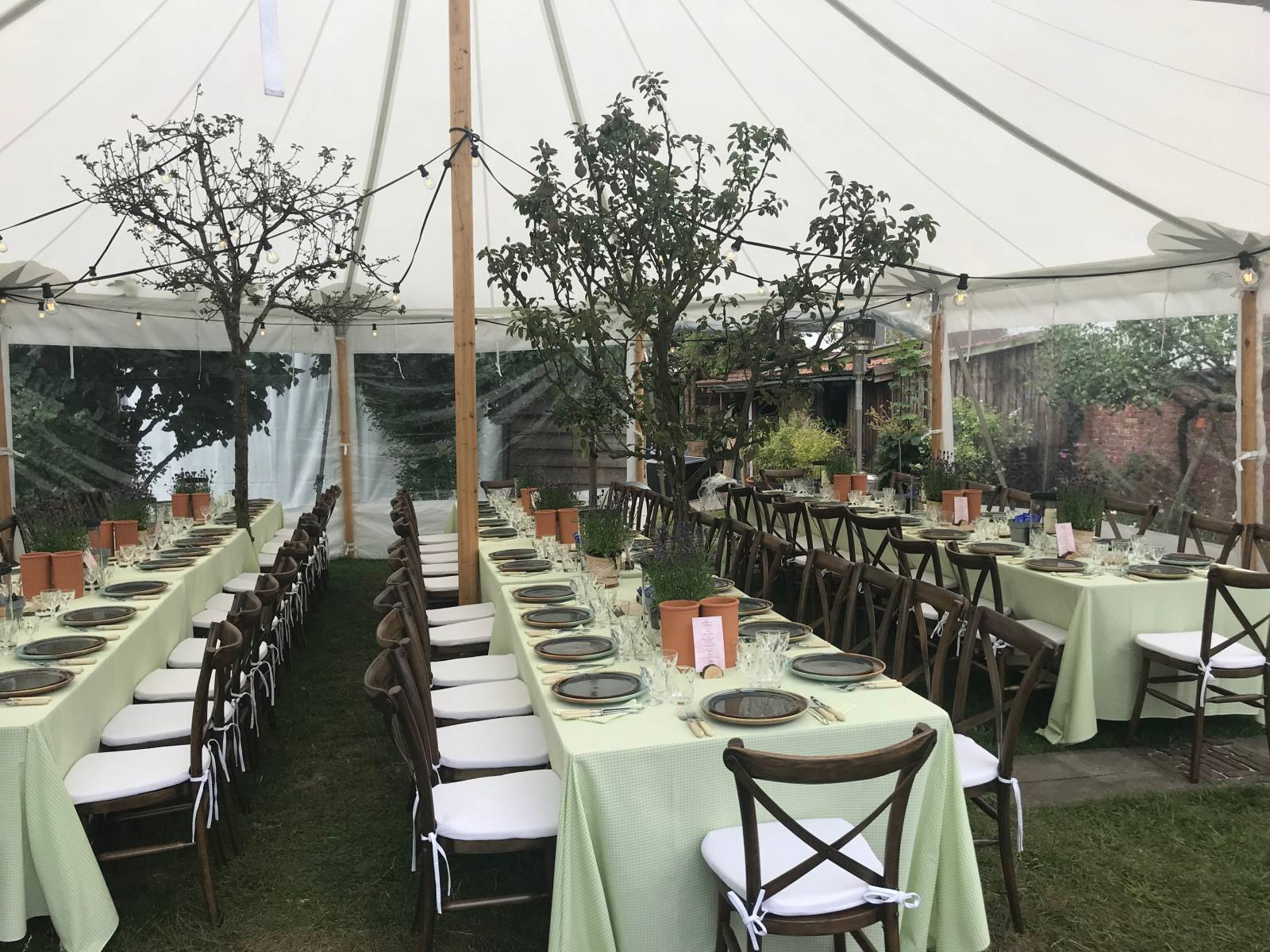 Hendrickx feesten - Catering - Traiteur - Cateraar - House of Weddings - 26