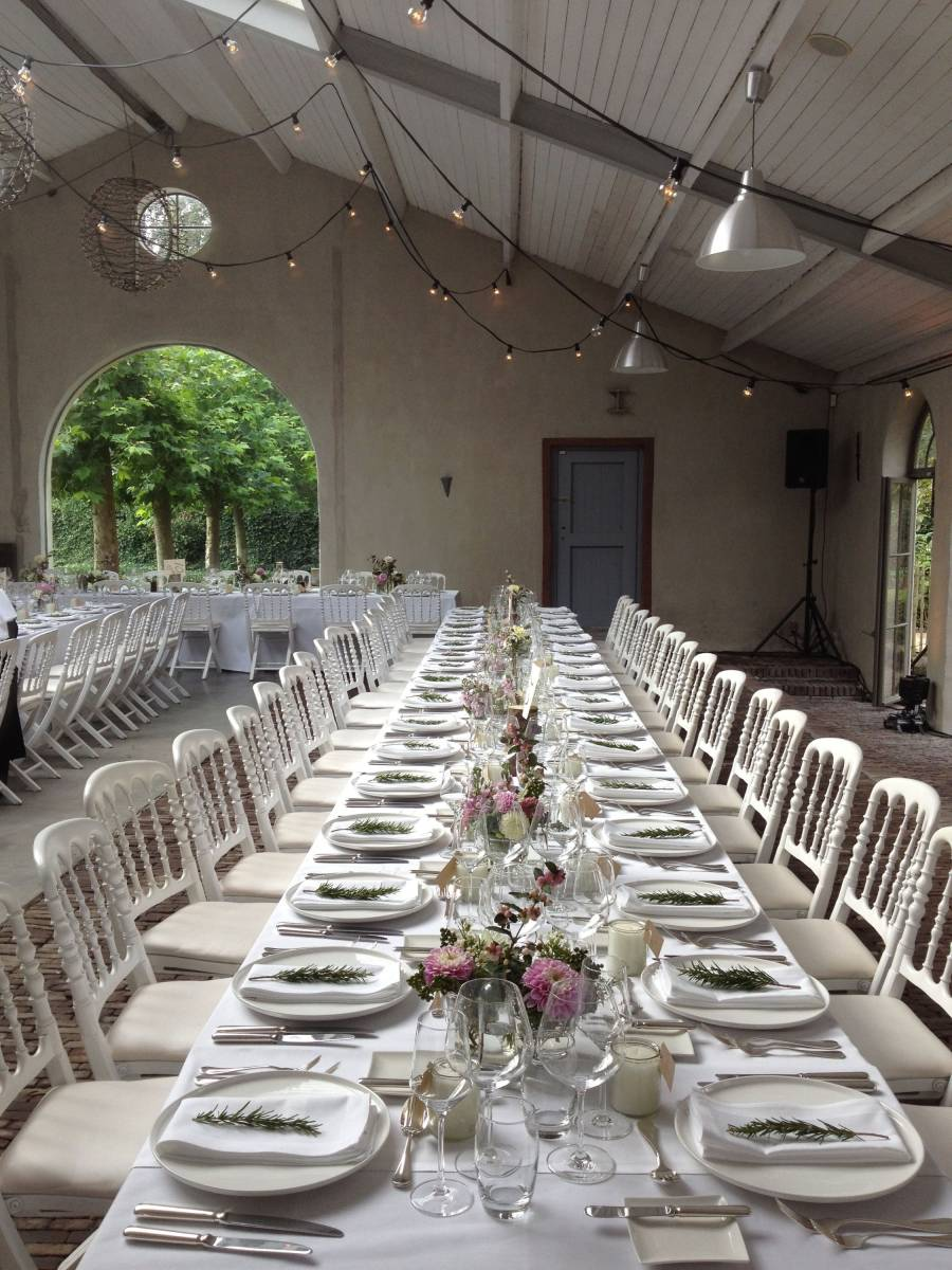 Hendrickx feesten - Catering - Traiteur - Cateraar - House of Weddings - 4