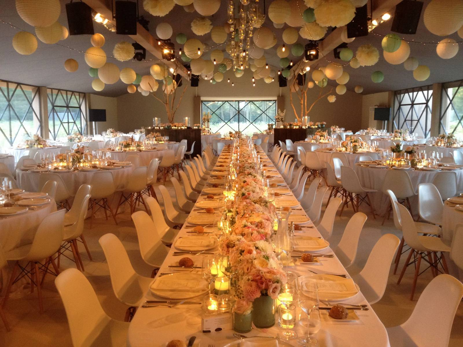 Hendrickx feesten - Catering - Traiteur - Cateraar - House of Weddings - 6