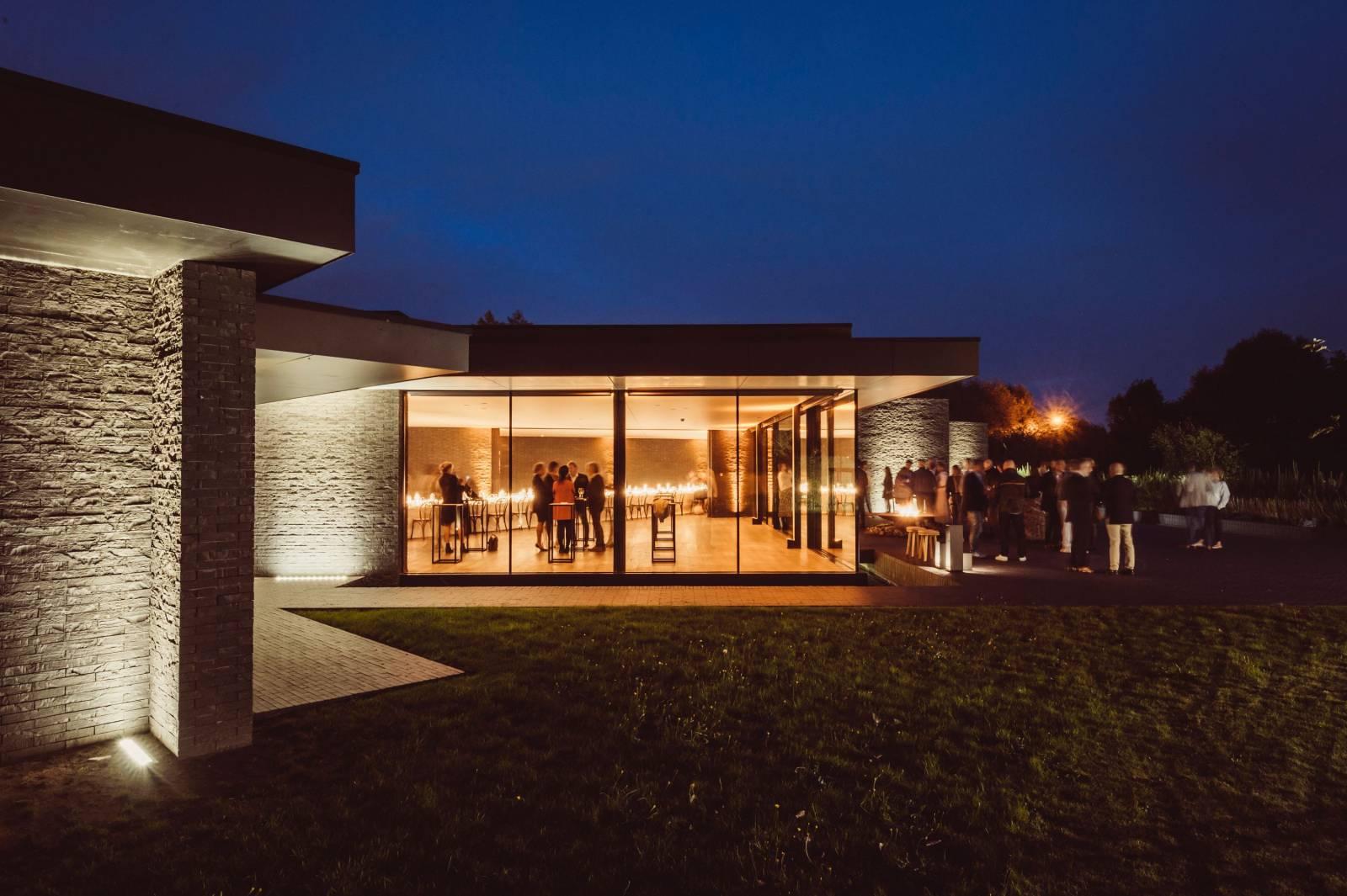 Hertog Jan - Feestzaal - Trouwzaal - House of Weddings - 12