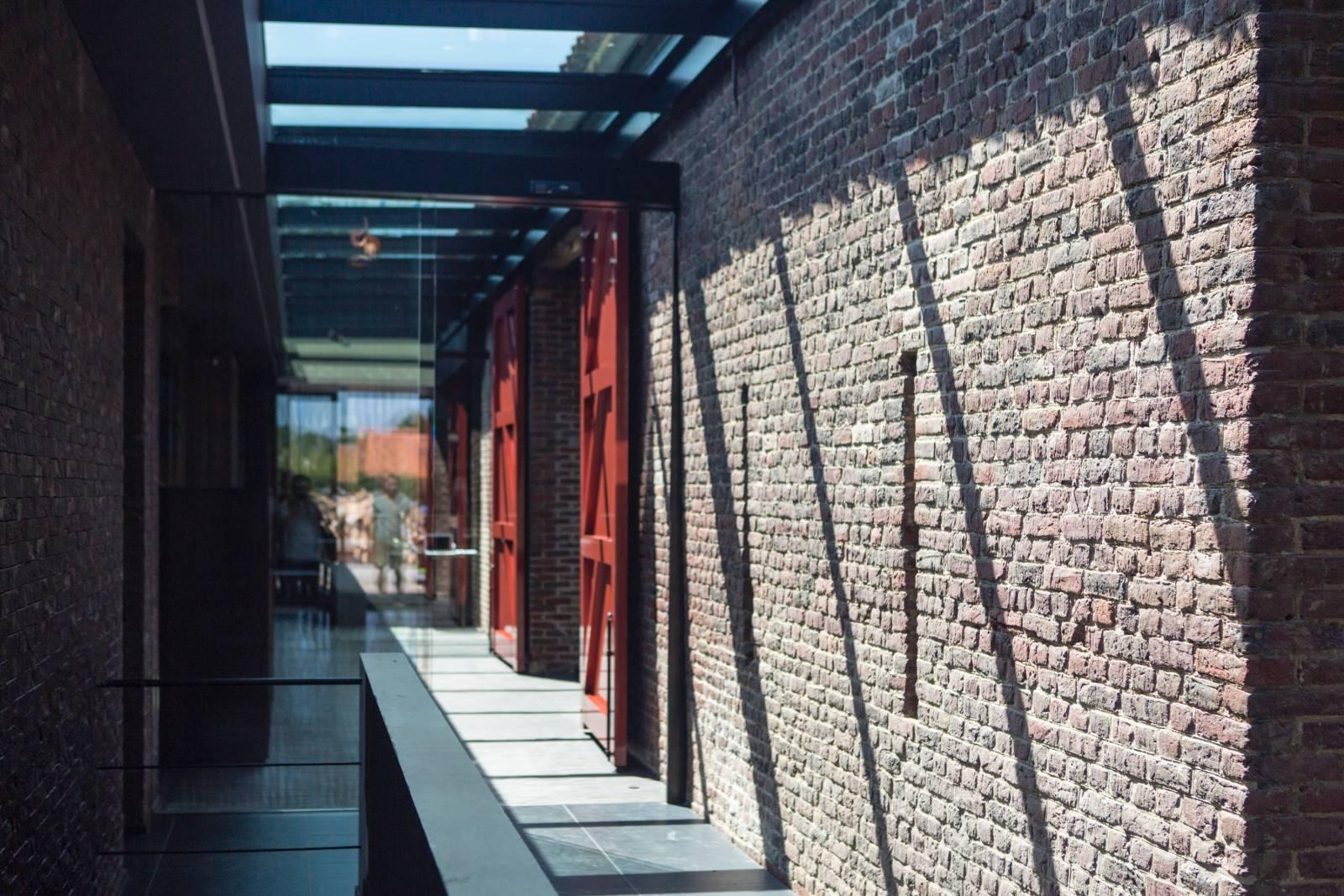 Hertog Jan - Feestzaal - Trouwzaal - House of Weddings - 7