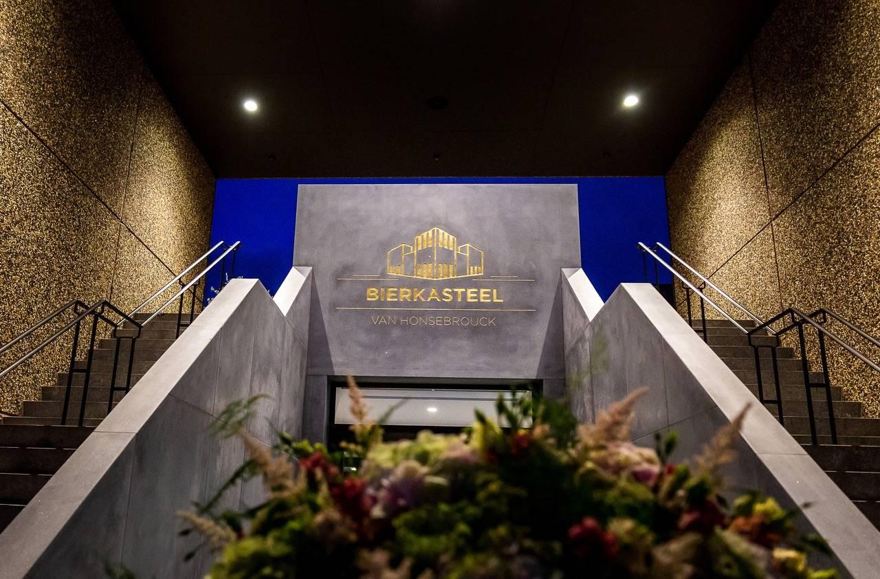 Het Bierkasteel - Feestzaal - House of Weddings - 5