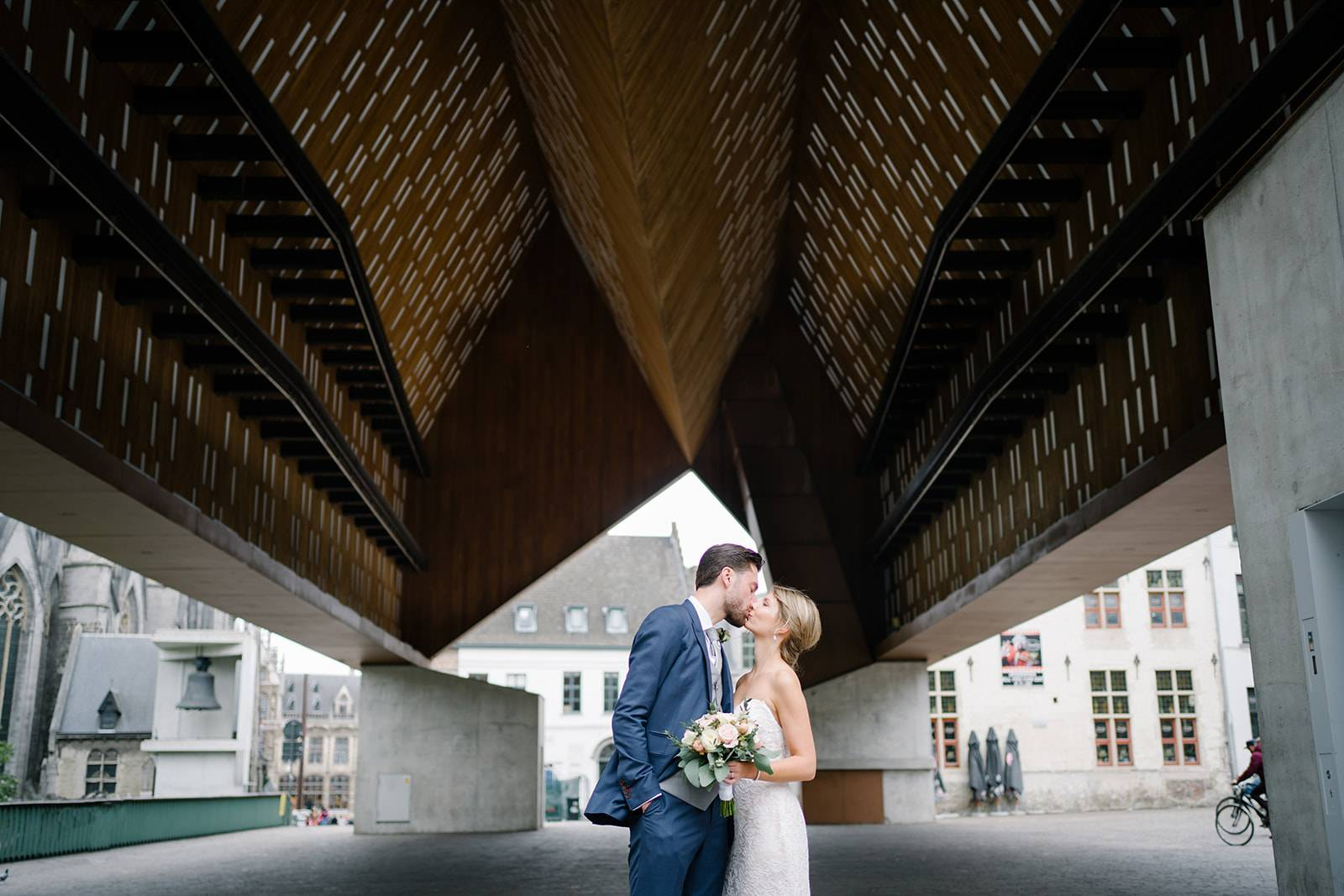 Hilde Eyckmans - AB-468 - House of Weddings