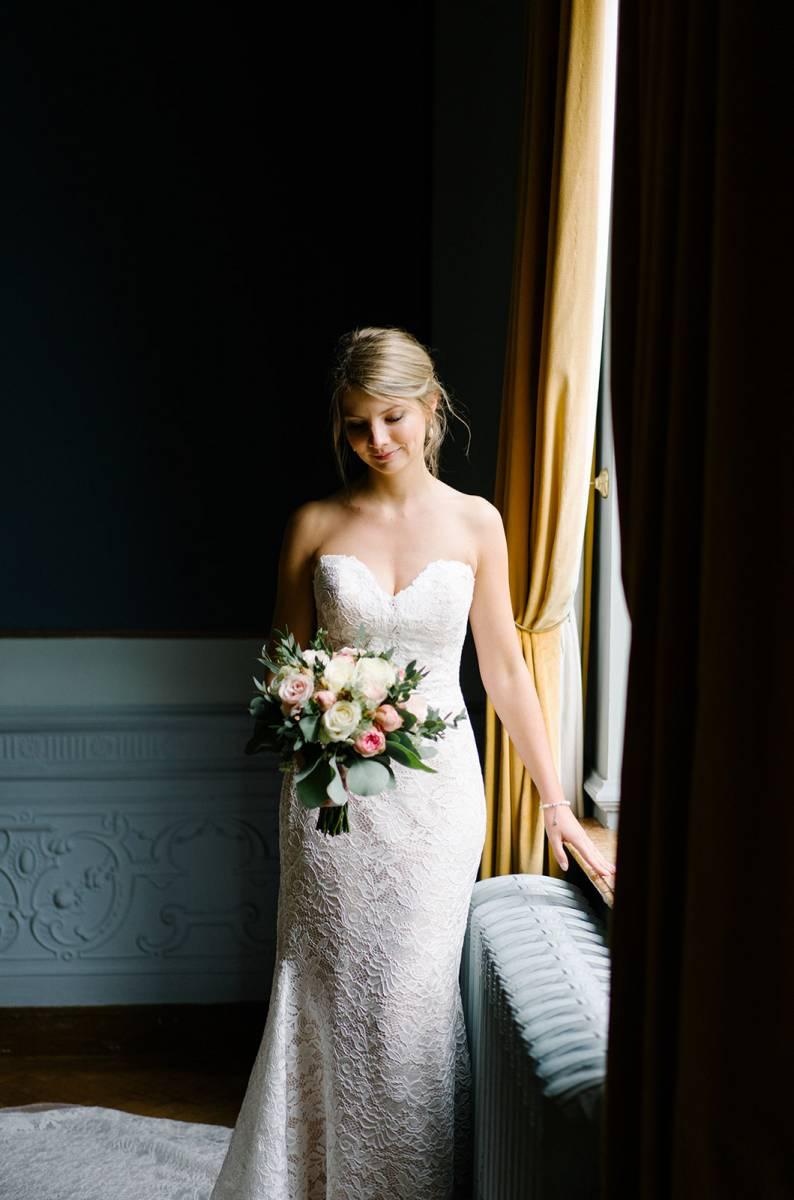 Hilde Eyckmans - AB-891 - House of Weddings