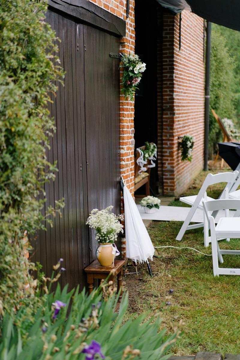 Hilde Eyckmans - Anouk&Bart - Hilde Eyckmans - ceremonie-516 - House of Weddings
