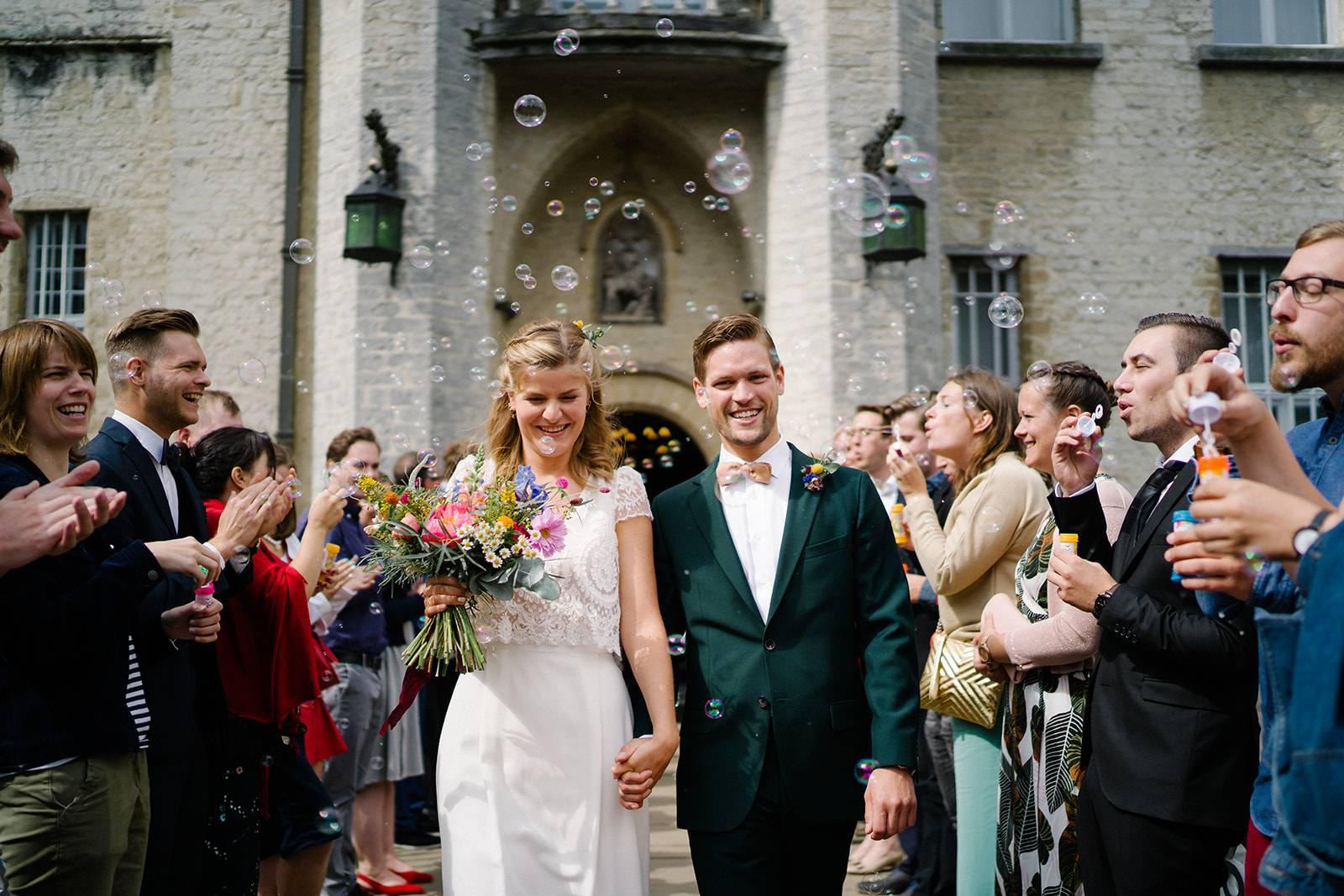 Hilde Eyckmans - MM-13 - House of Weddings