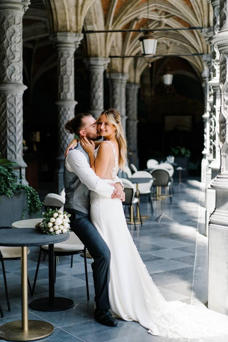 Hilde Eyckmans - RomyJago - Hilde Eyckmans-144 - House of Weddings