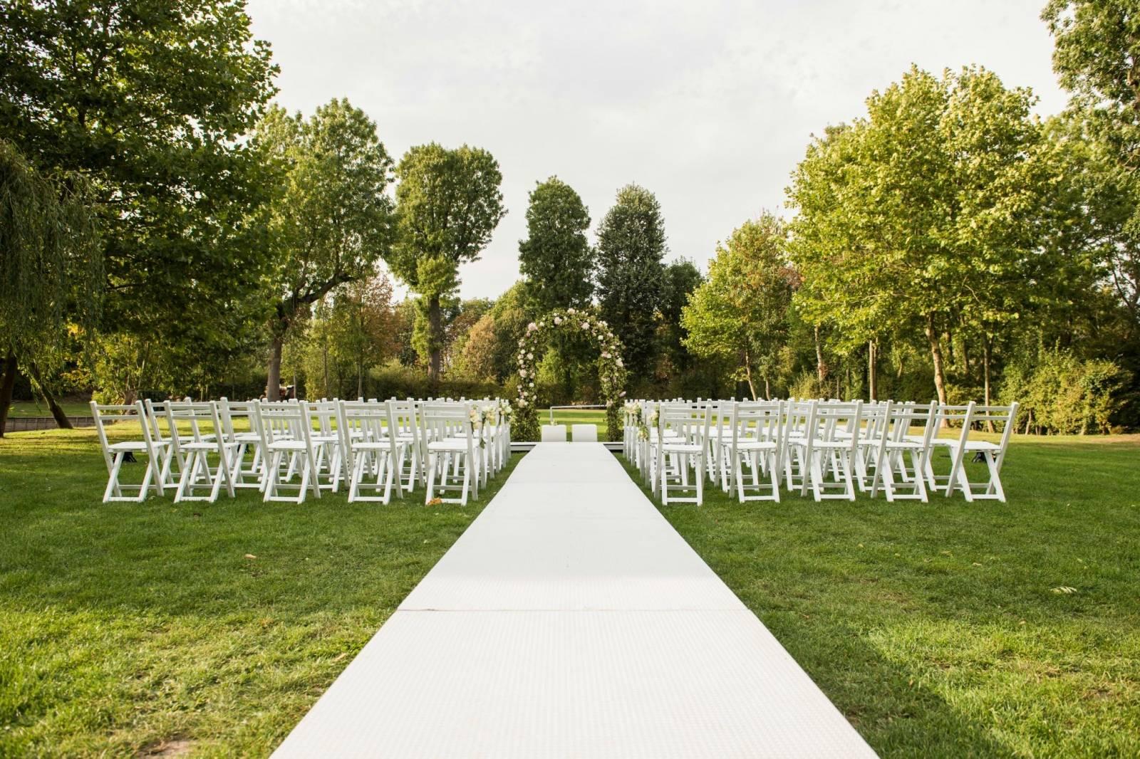 Hoeve De Blauwpoorte - Hoeve in Kortrijk - Feestzaal - Trouwzaal - House of Weddings - 1