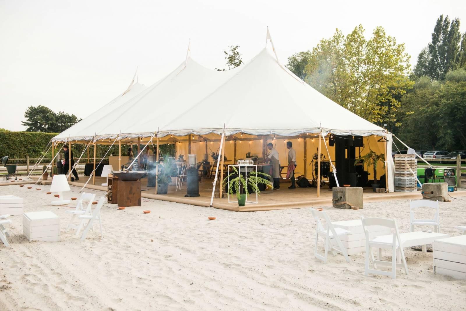Hoeve De Blauwpoorte - Hoeve in Kortrijk - Feestzaal - Trouwzaal - House of Weddings - 10