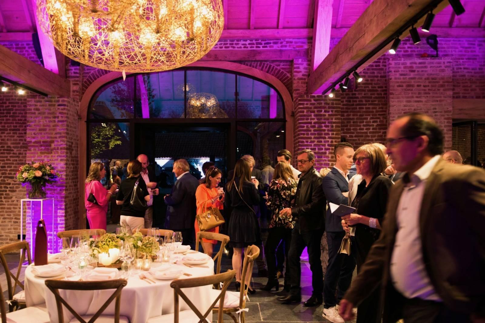Hoeve De Blauwpoorte - Hoeve in Kortrijk - Feestzaal - Trouwzaal - House of Weddings - 12