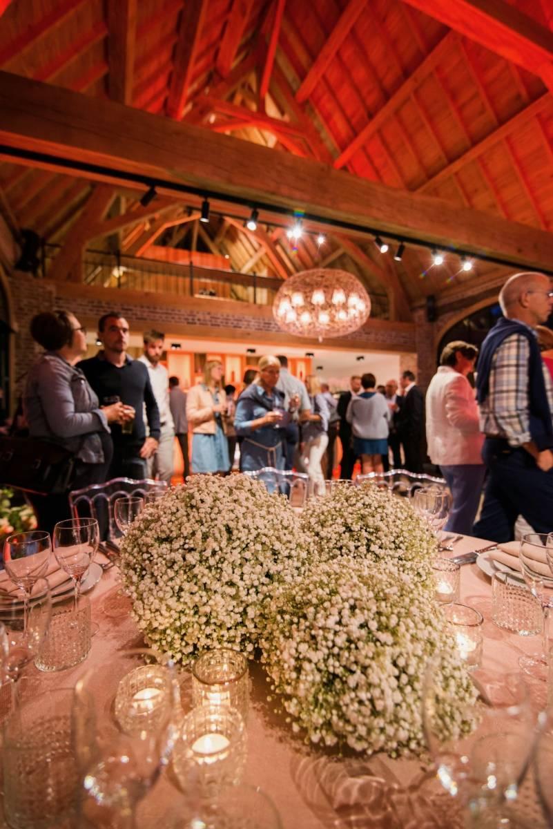Hoeve De Blauwpoorte - Hoeve in Kortrijk - Feestzaal - Trouwzaal - House of Weddings - 13
