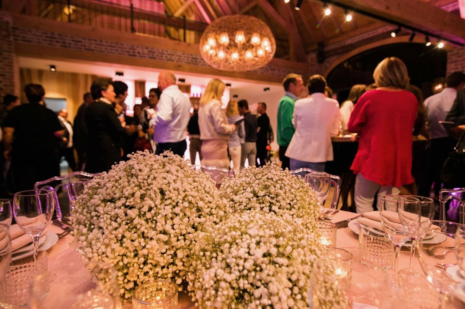 Hoeve De Blauwpoorte - Hoeve in Kortrijk - Feestzaal - Trouwzaal - House of Weddings - 17