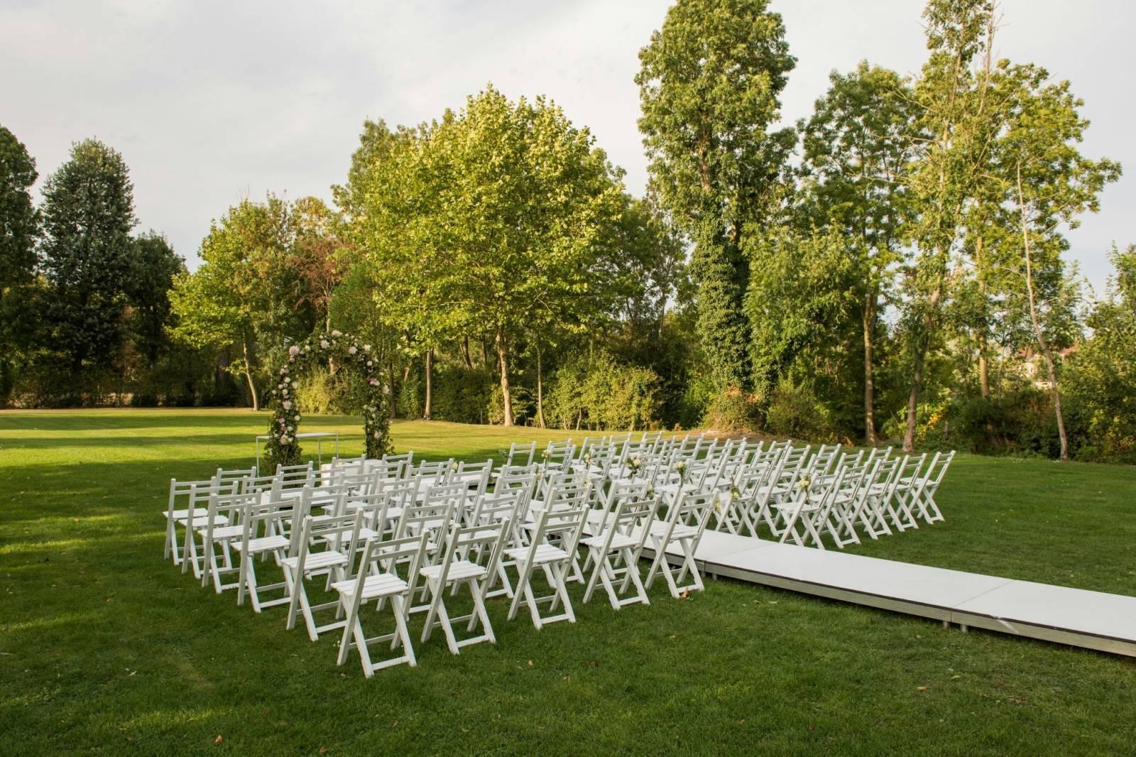 Hoeve De Blauwpoorte - Hoeve in Kortrijk - Feestzaal - Trouwzaal - House of Weddings - 2