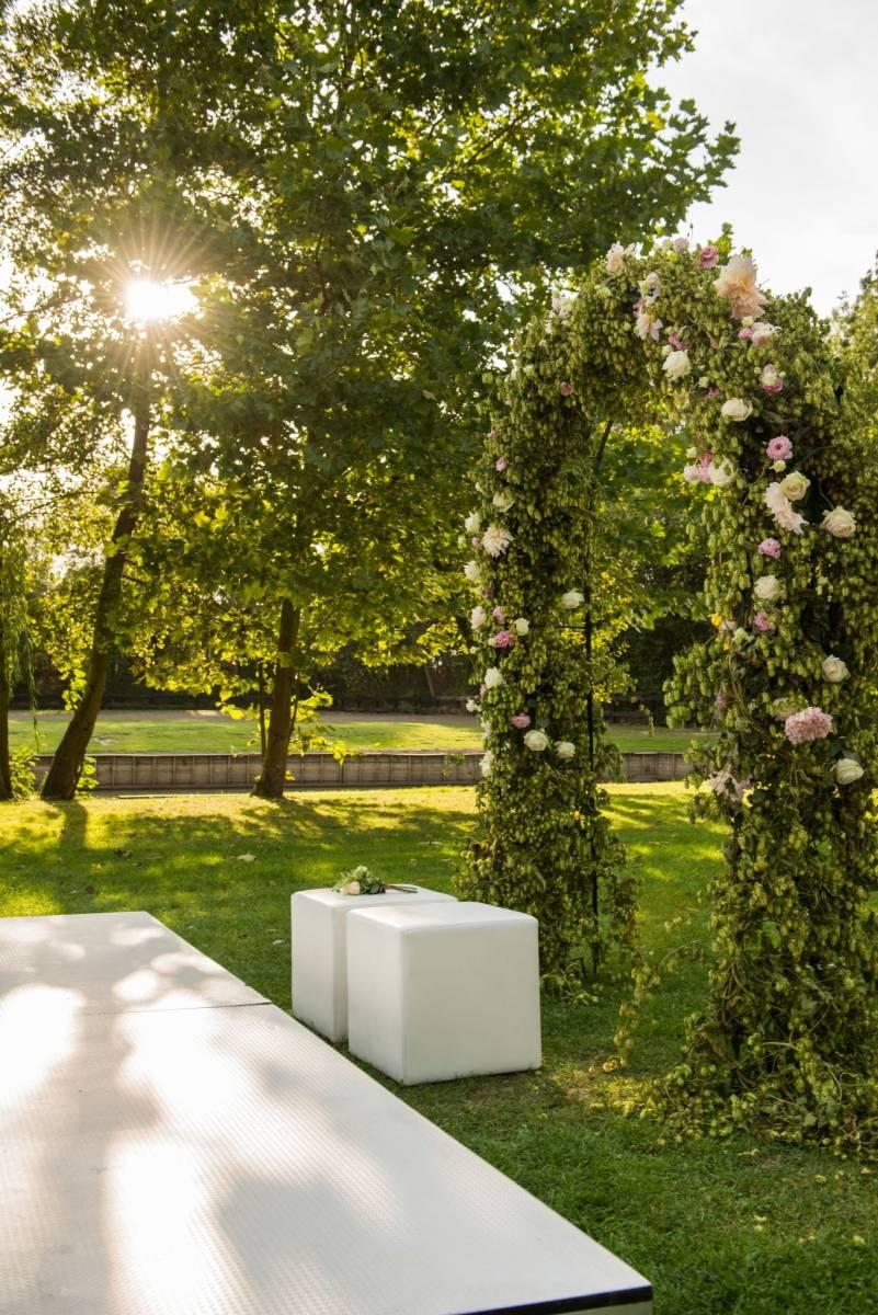 Hoeve De Blauwpoorte - Hoeve in Kortrijk - Feestzaal - Trouwzaal - House of Weddings - 4