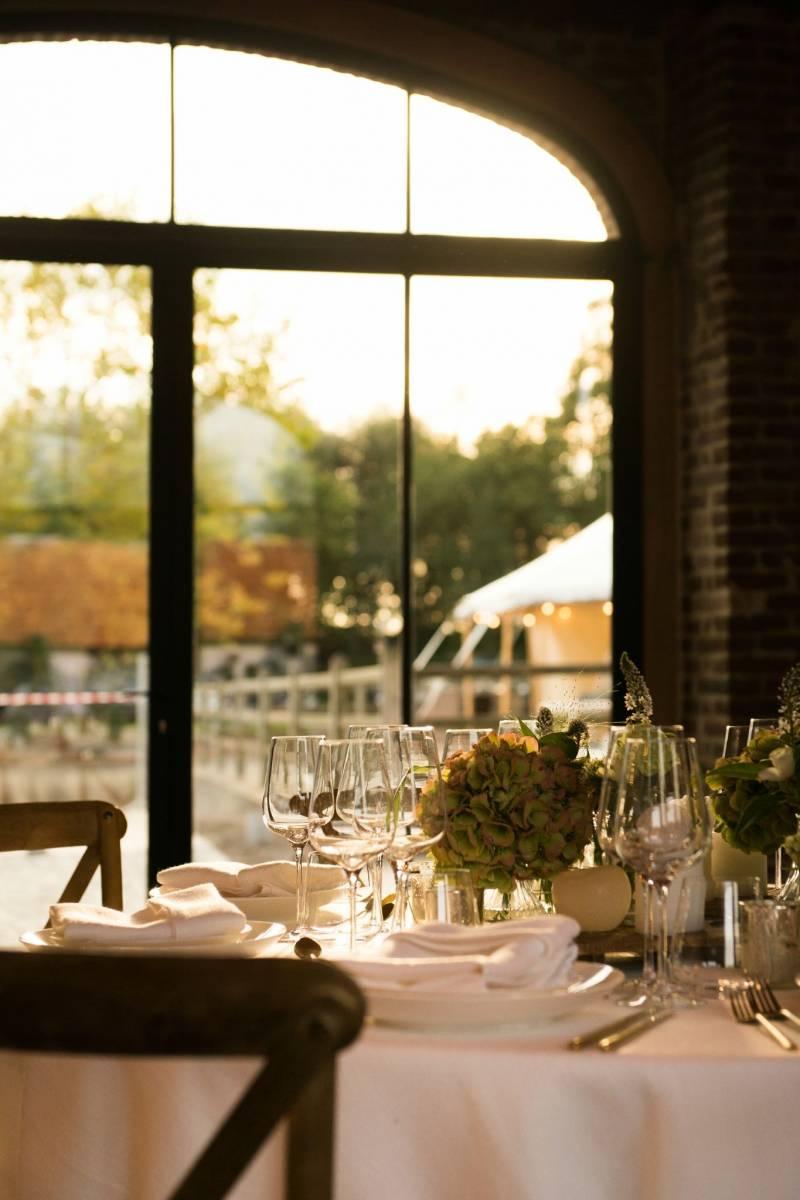 Hoeve De Blauwpoorte - Hoeve in Kortrijk - Feestzaal - Trouwzaal - House of Weddings - 5